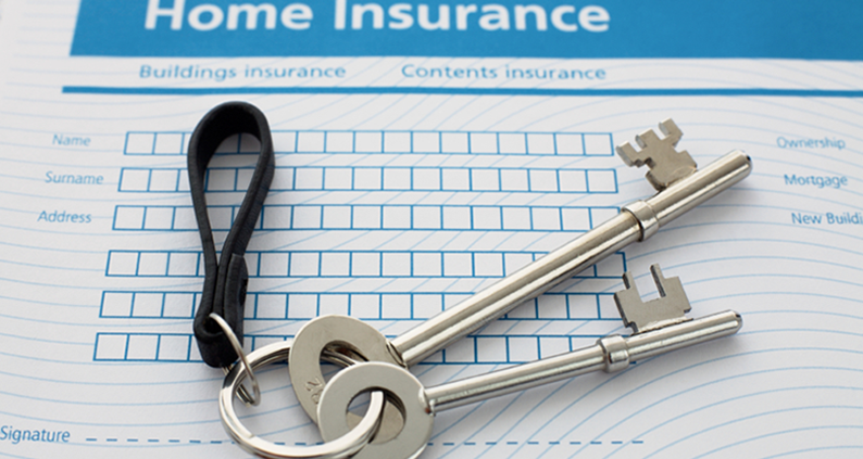 Colorado Homeowners with home insurance coverage